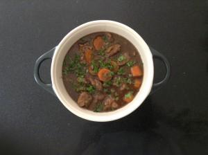Grainne Beef Stout 2